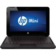HP Mini 200-4223TU - Black